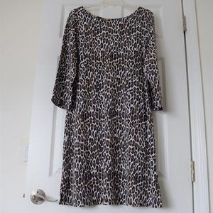 Tommy Bahama Women's Cat's Meow Dress Size Large